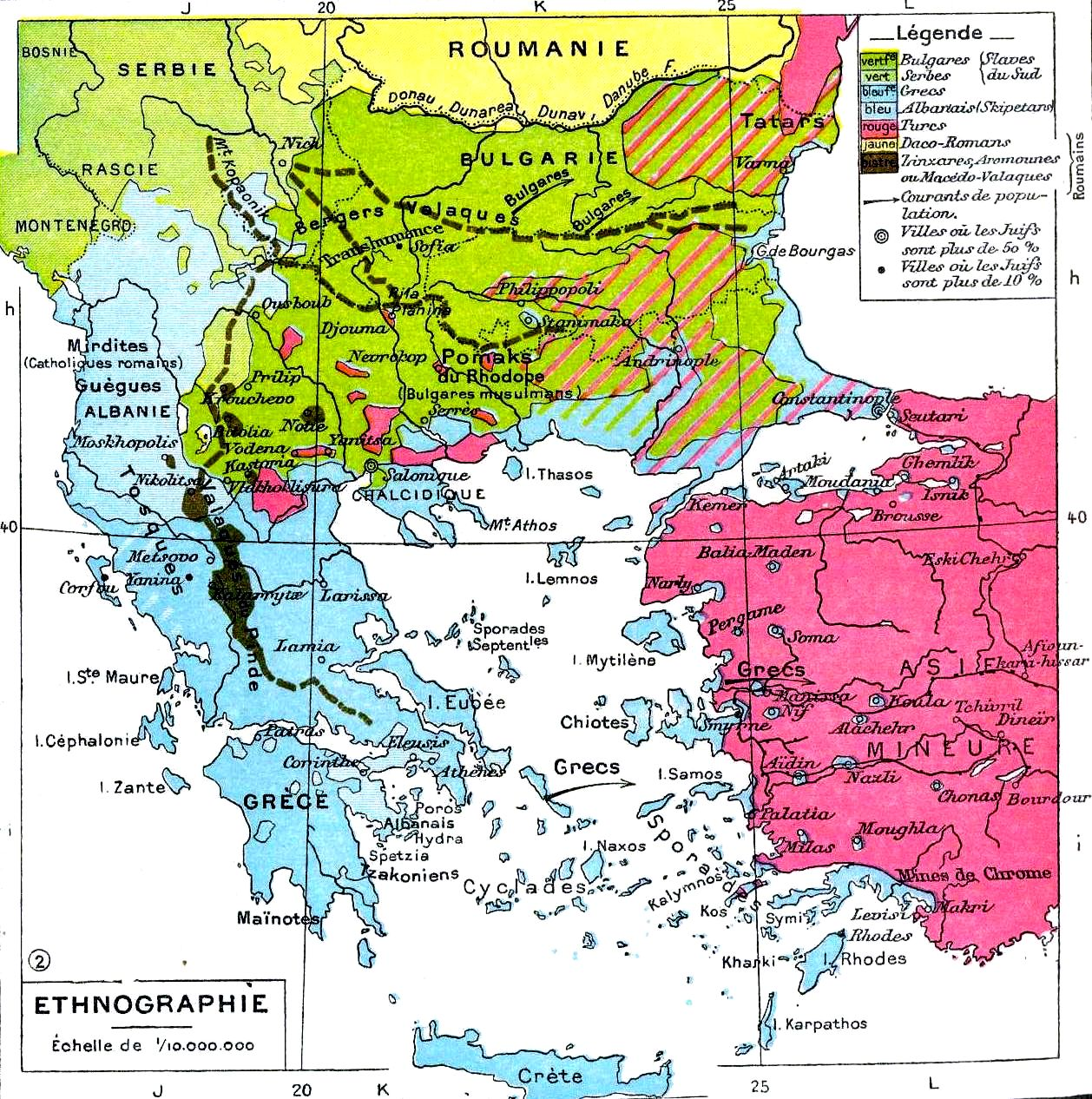 Macedonia region  Wikipedia