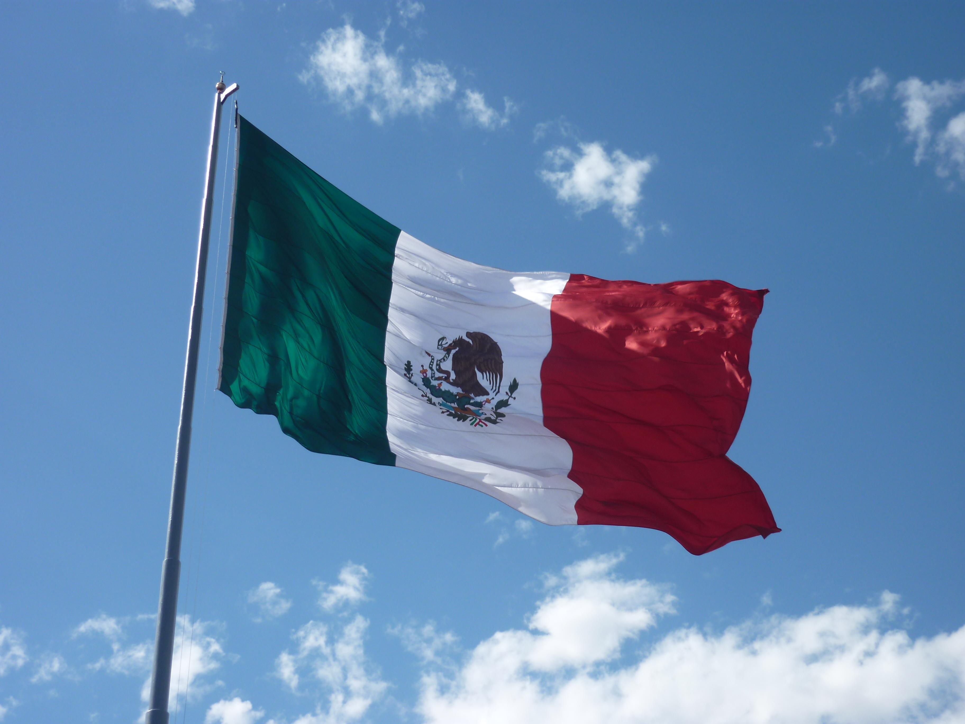 Imagenes De La Bandera Mexicana File Bandera Mexicana Jpg