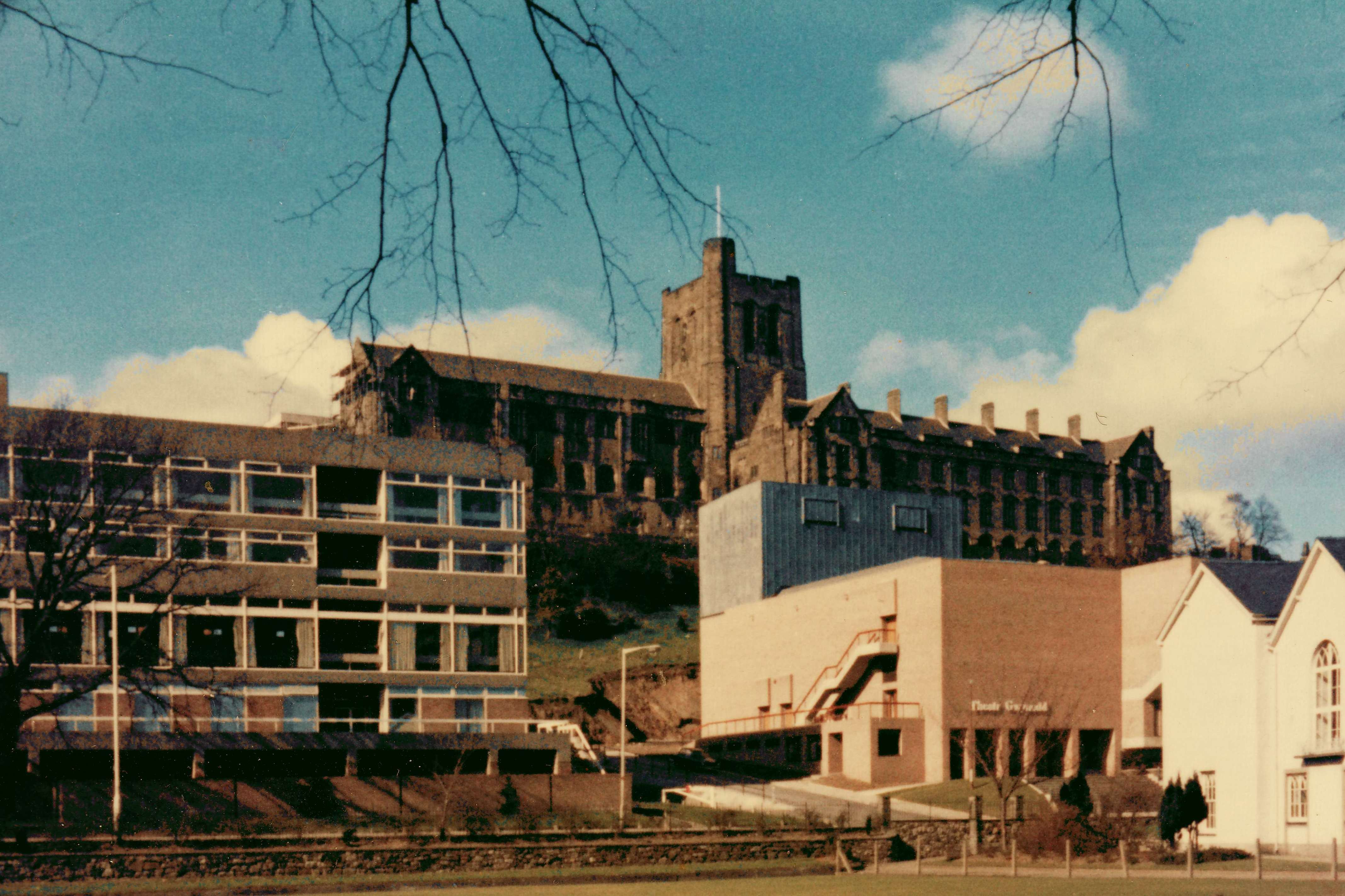 image of Bangor University