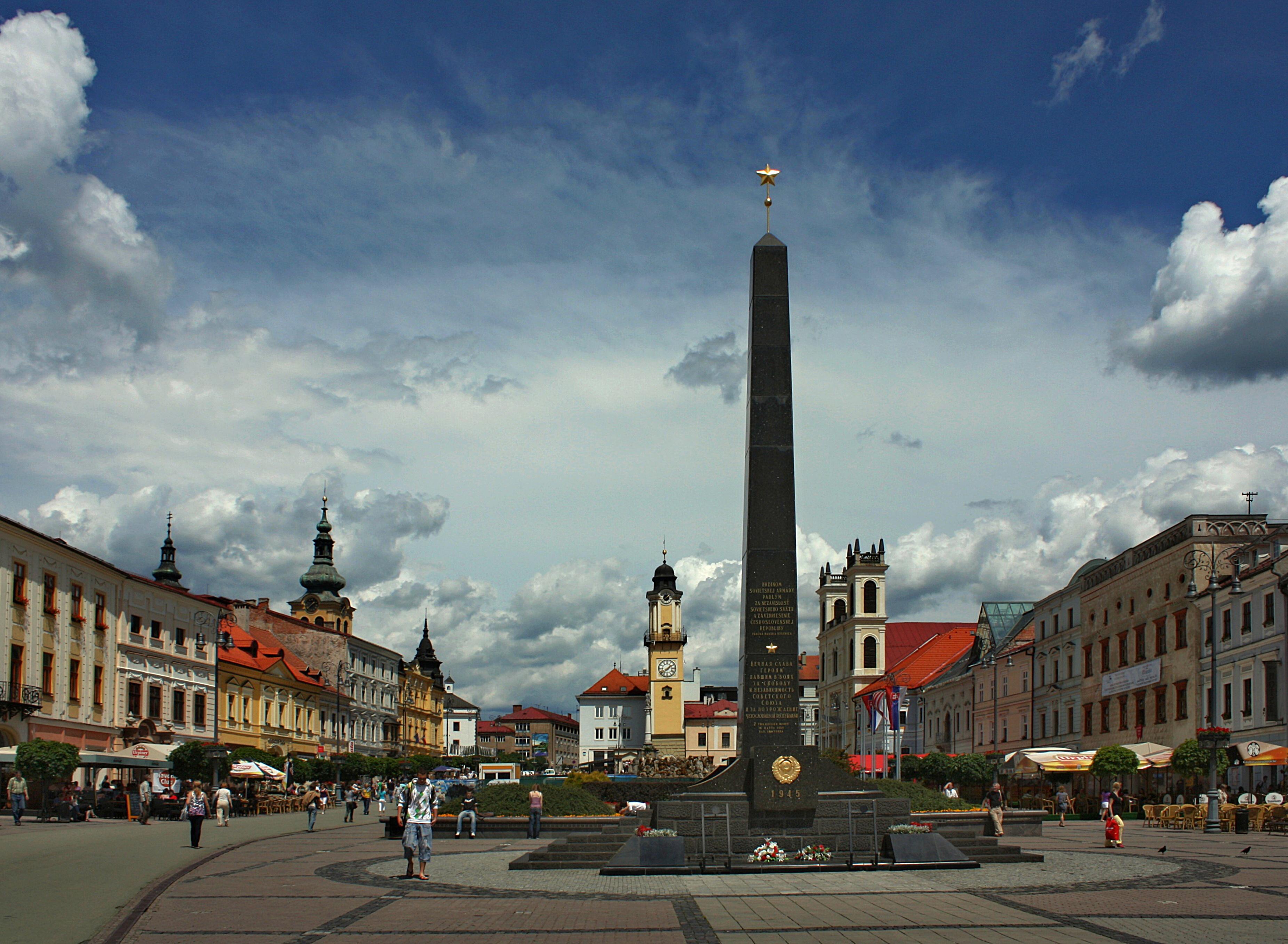 Banska Bystrica Slovakia  city photos : Banska Bystrica Slovakia | Roads | Pinterest