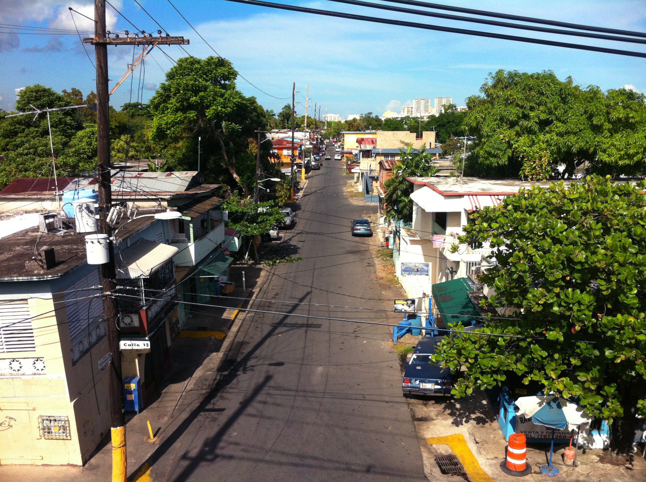"File:Barrio Obrero, Santurce.jpg """