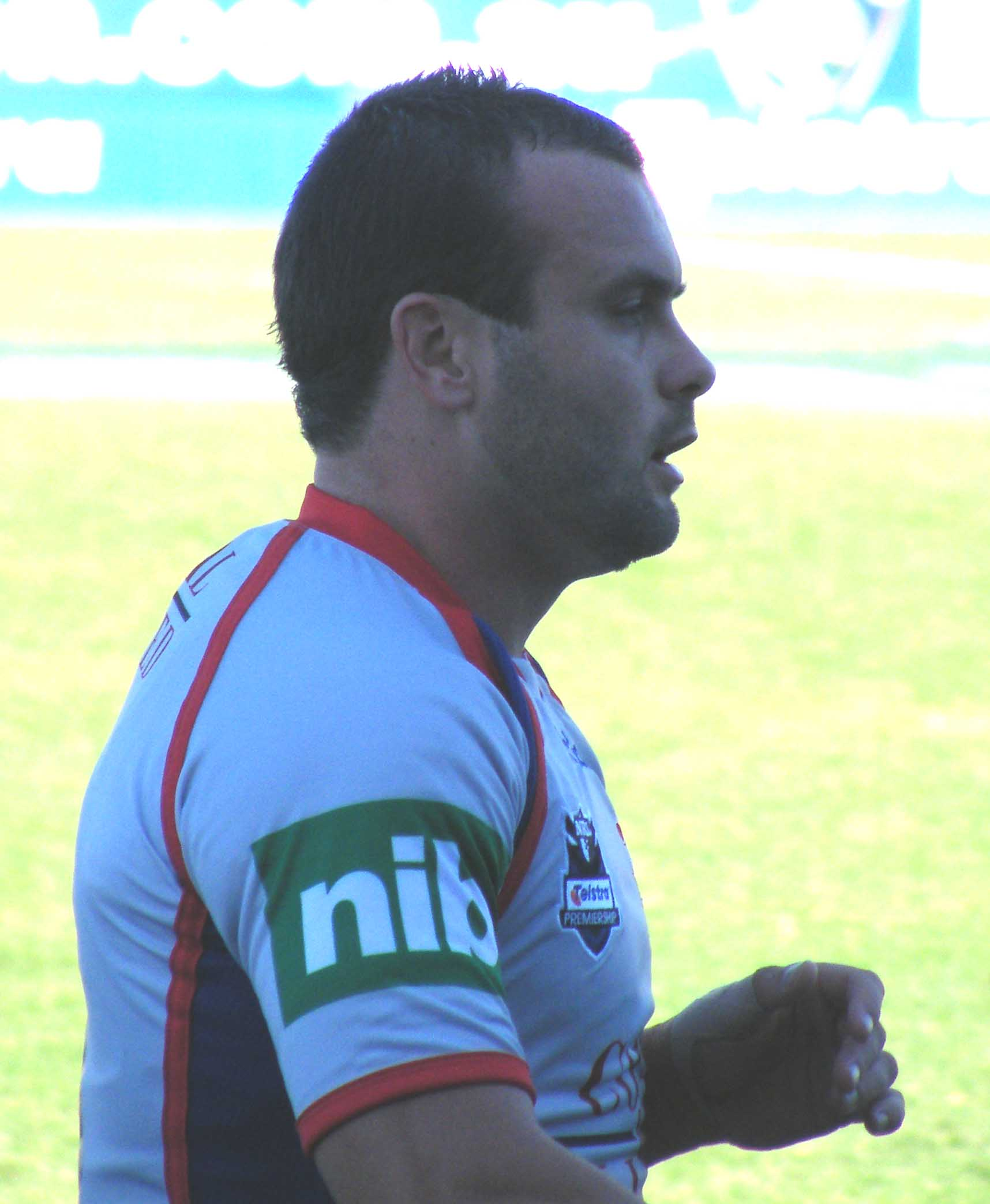 Ben Rogers Rugby League Wikipedia