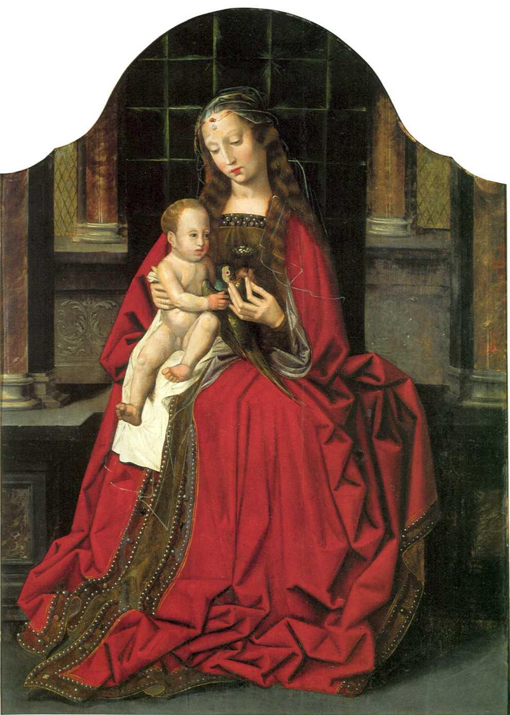 https://upload.wikimedia.org/wikipedia/commons/0/02/Benson_Ambrosius-Madonna_with_Child.jpg