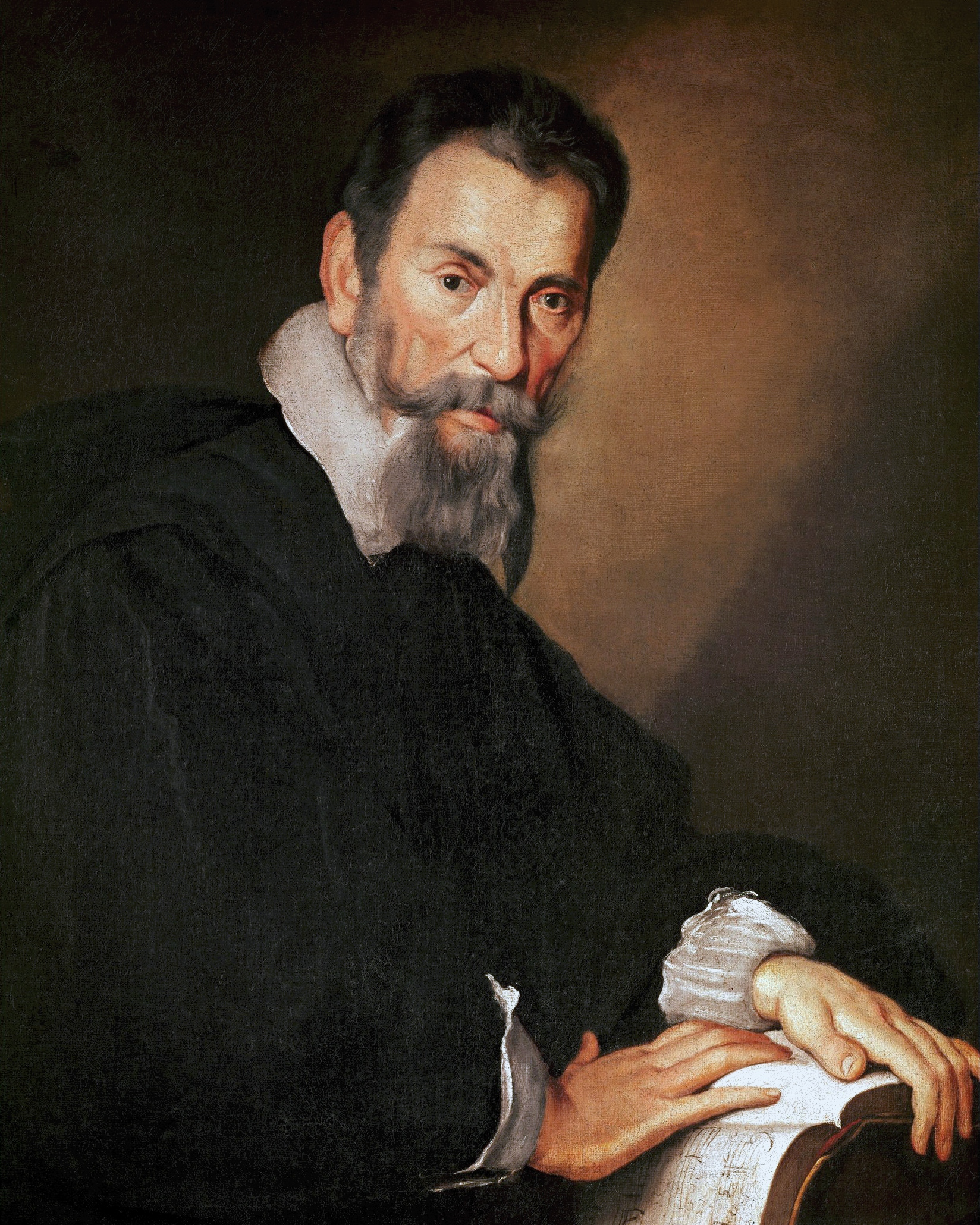 Biography of Claudio Monteverdi