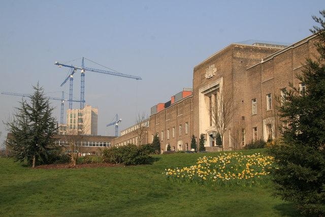 Medical School Birmingham