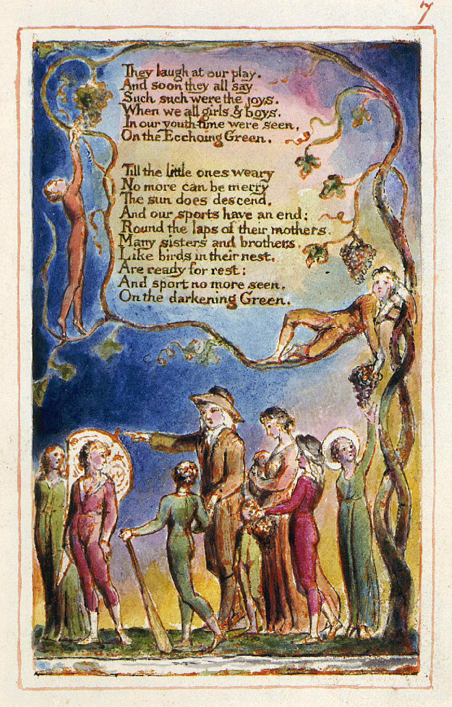 Wikipedia:WikiProject Poetry/William Blake