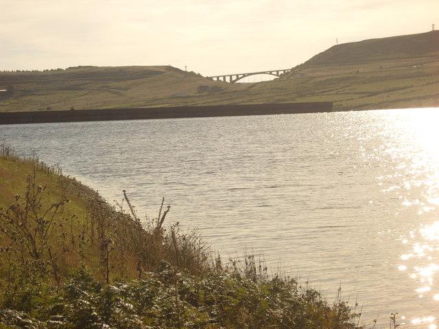 Booth Wood Reservoir - geograph.org.uk - 509863