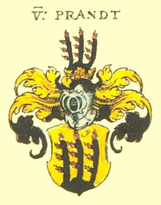 Adelsgeschlechter Deutschland