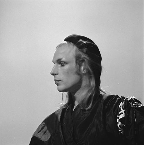 Classify Brian Eno