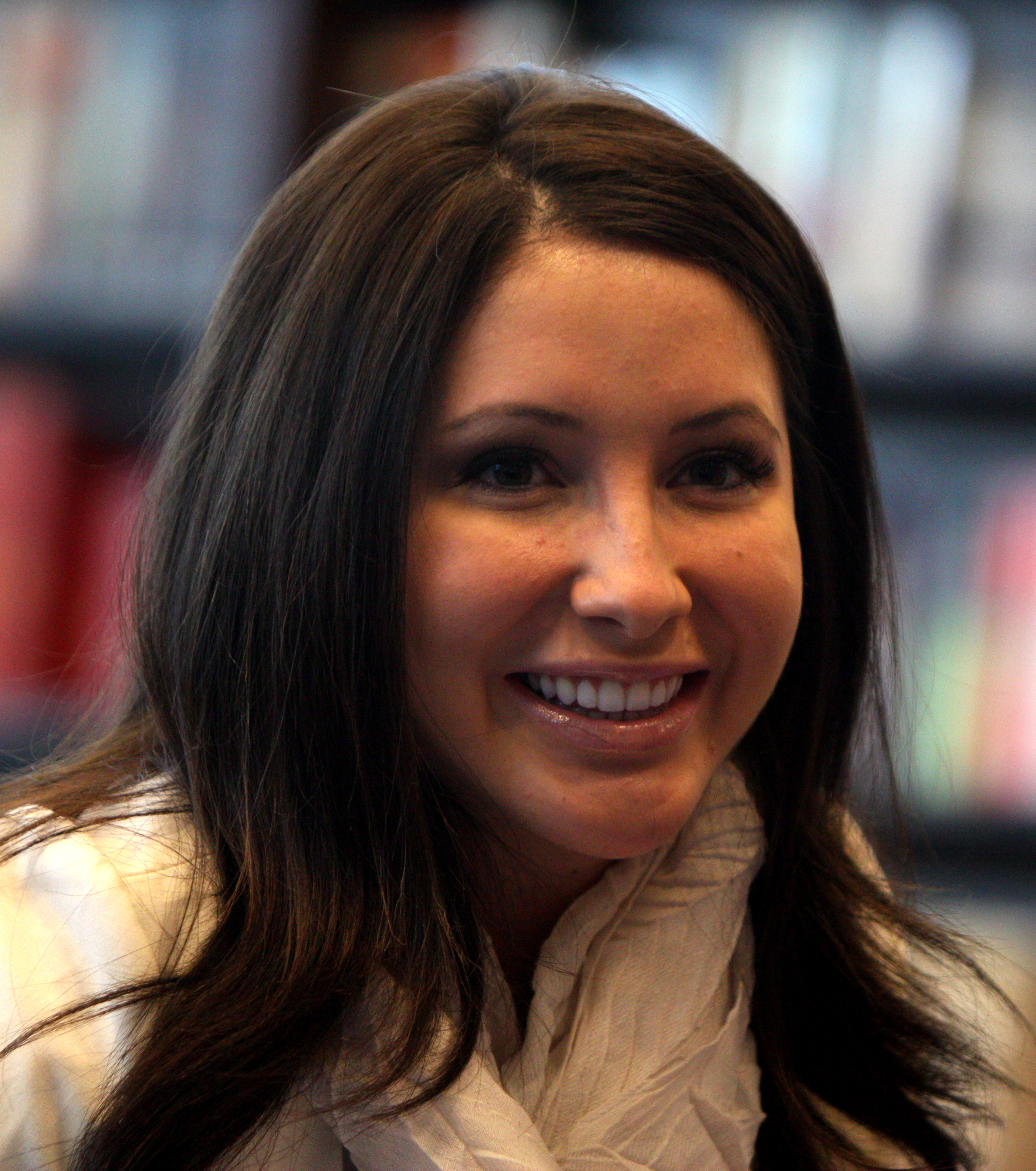 Bristol Palin - Wikipedia, the free encyclopedia