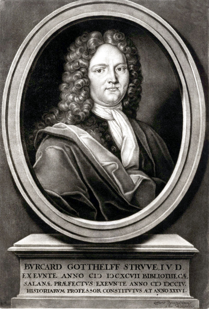 {{right| ''engraving: [[Christoph Weigel the Elder]], ca. 1704''}}