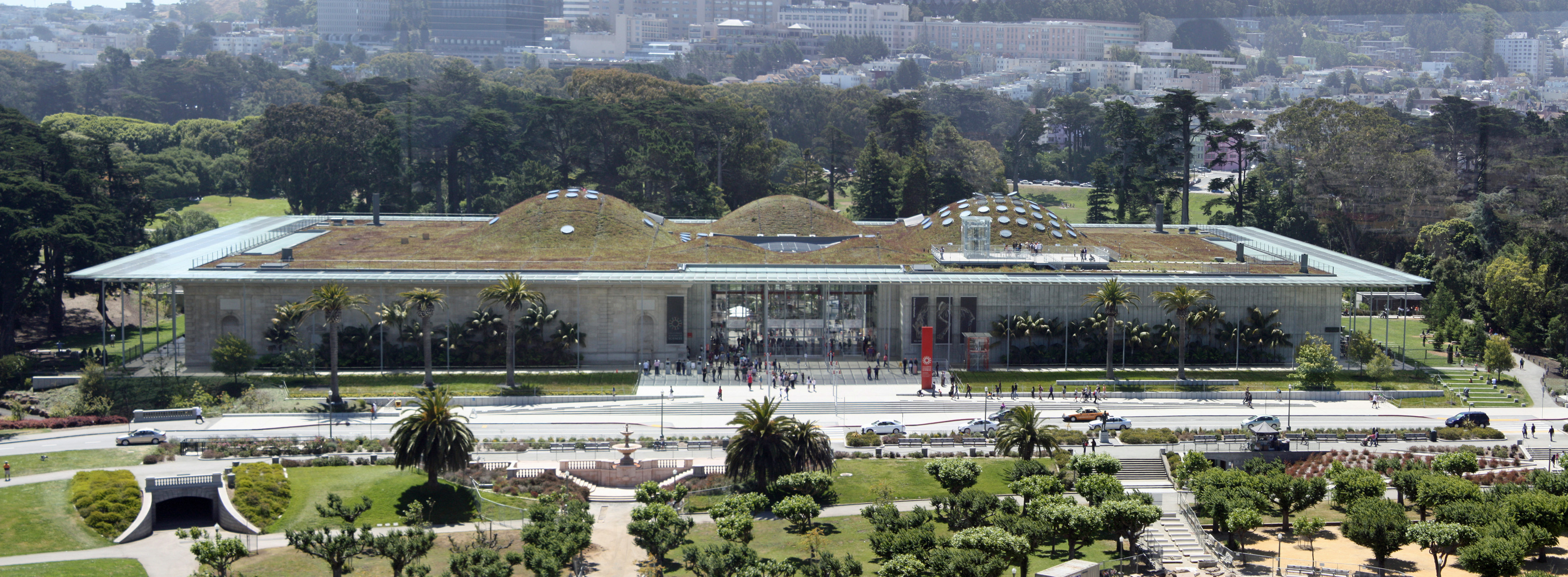 California Academy of Science