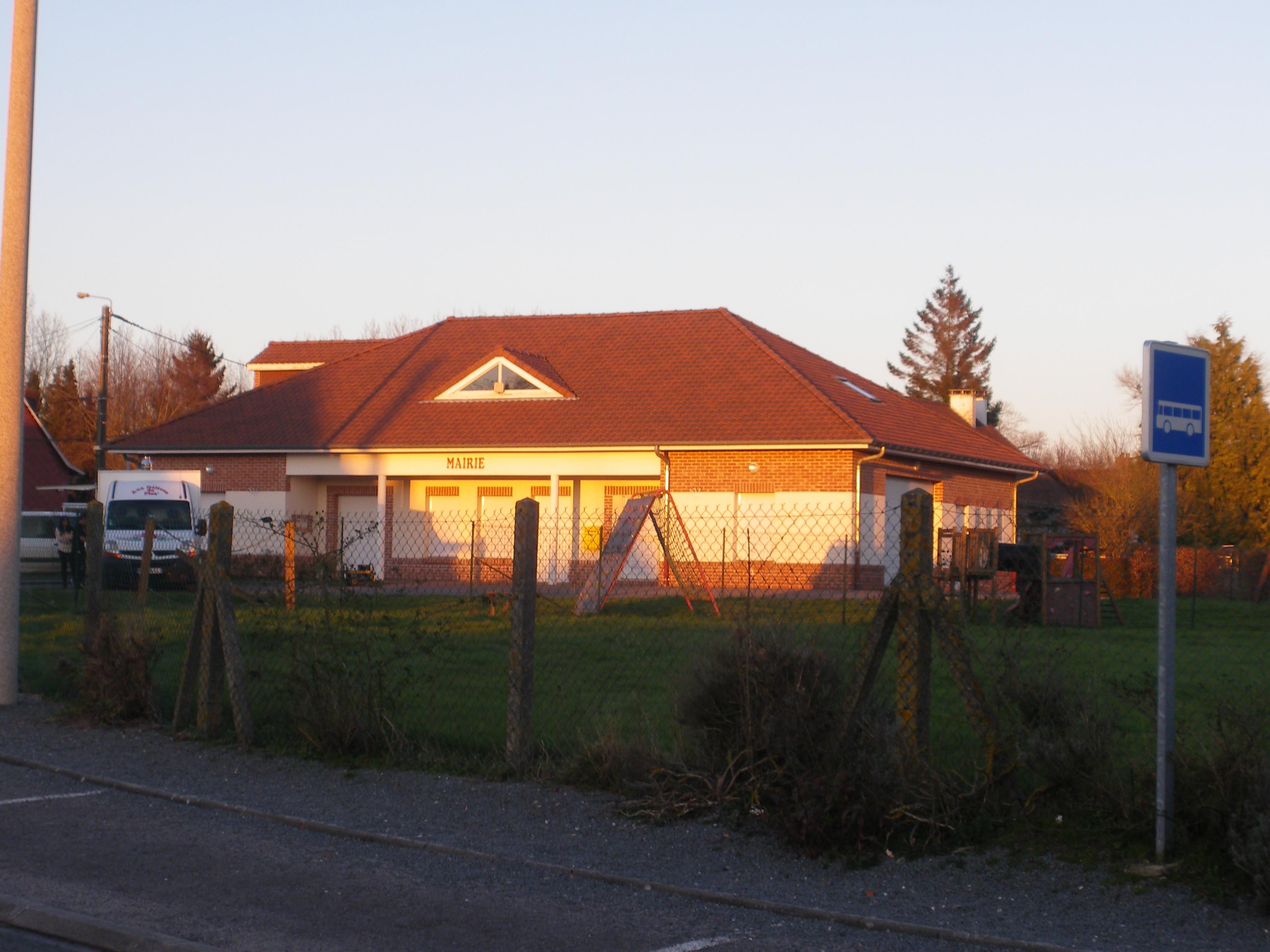Capelle-lès-Hesdin