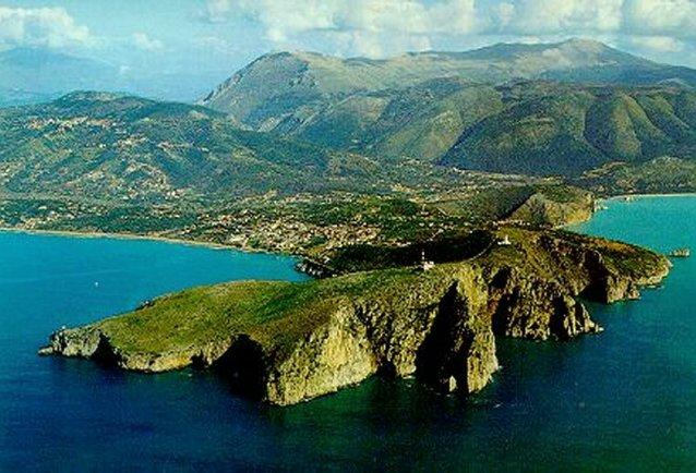 Costa Cilentana - Wikipedia, la enciclopedia libre