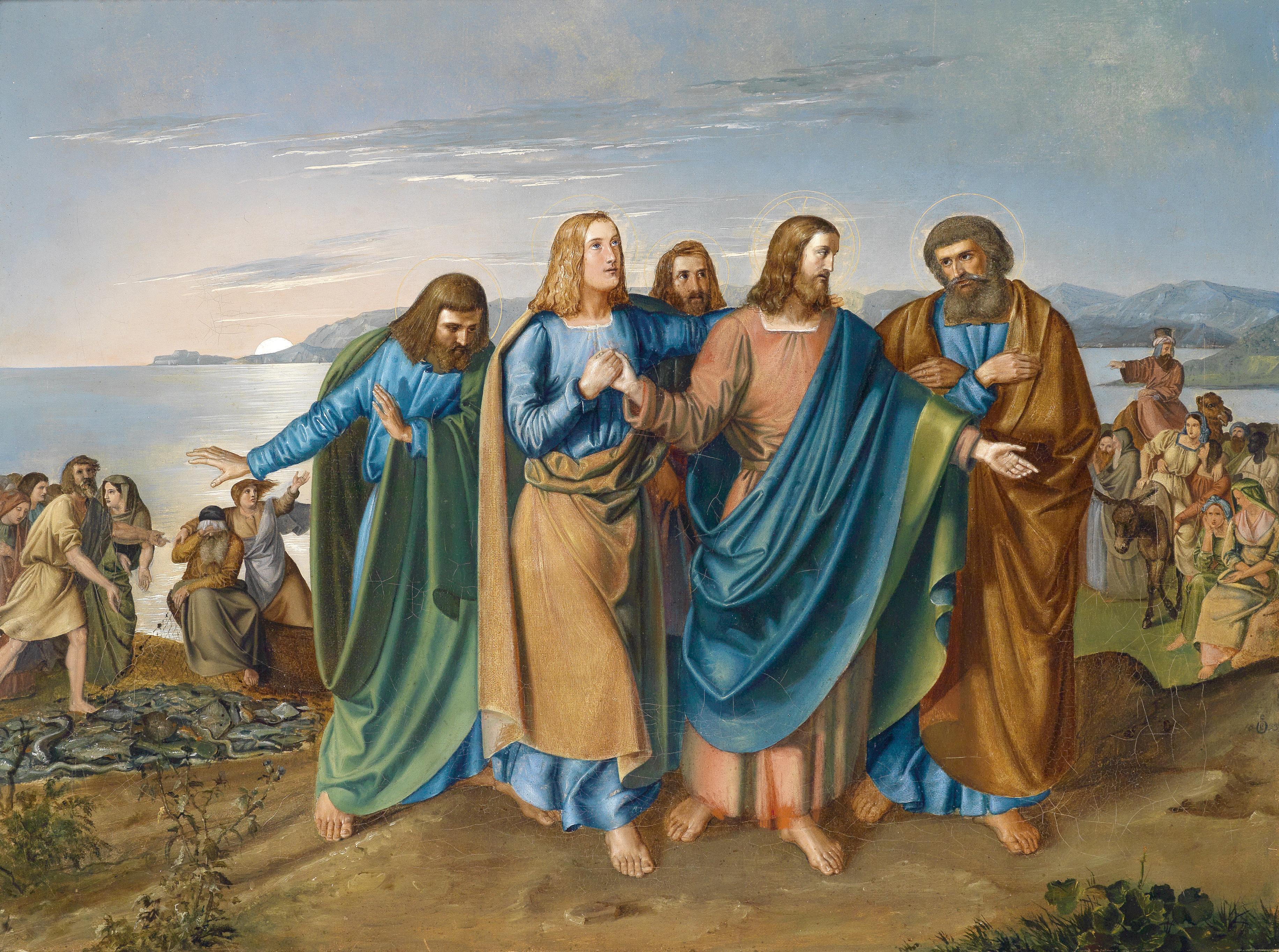 file carl wilhelm friedrich oesterley dä jesus am see genezereth