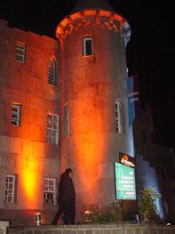 Castelo Montebello Medieval - Teresópolis - Foto: Divulgação