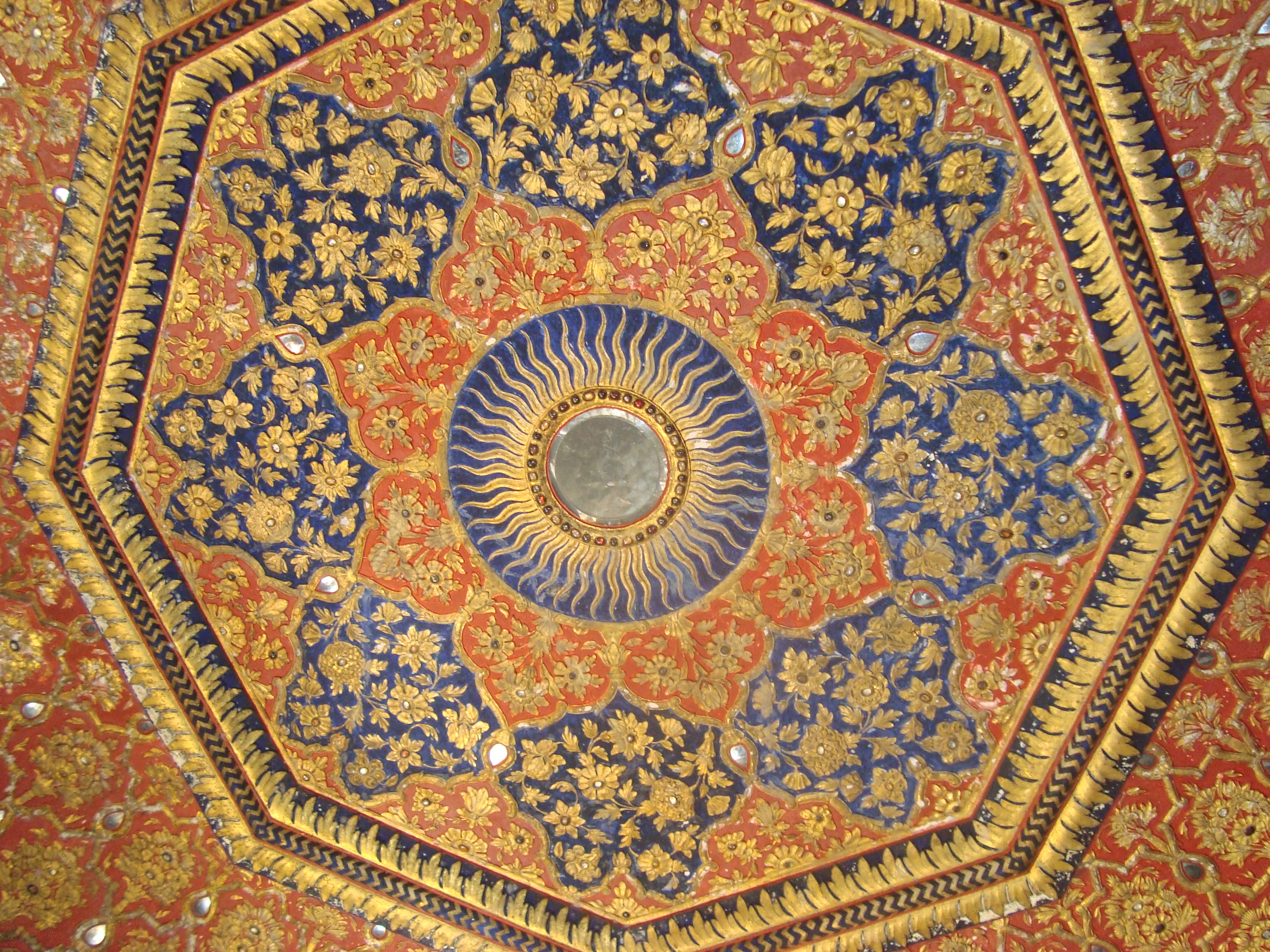 Image result for golden temple amritsar art and architecture