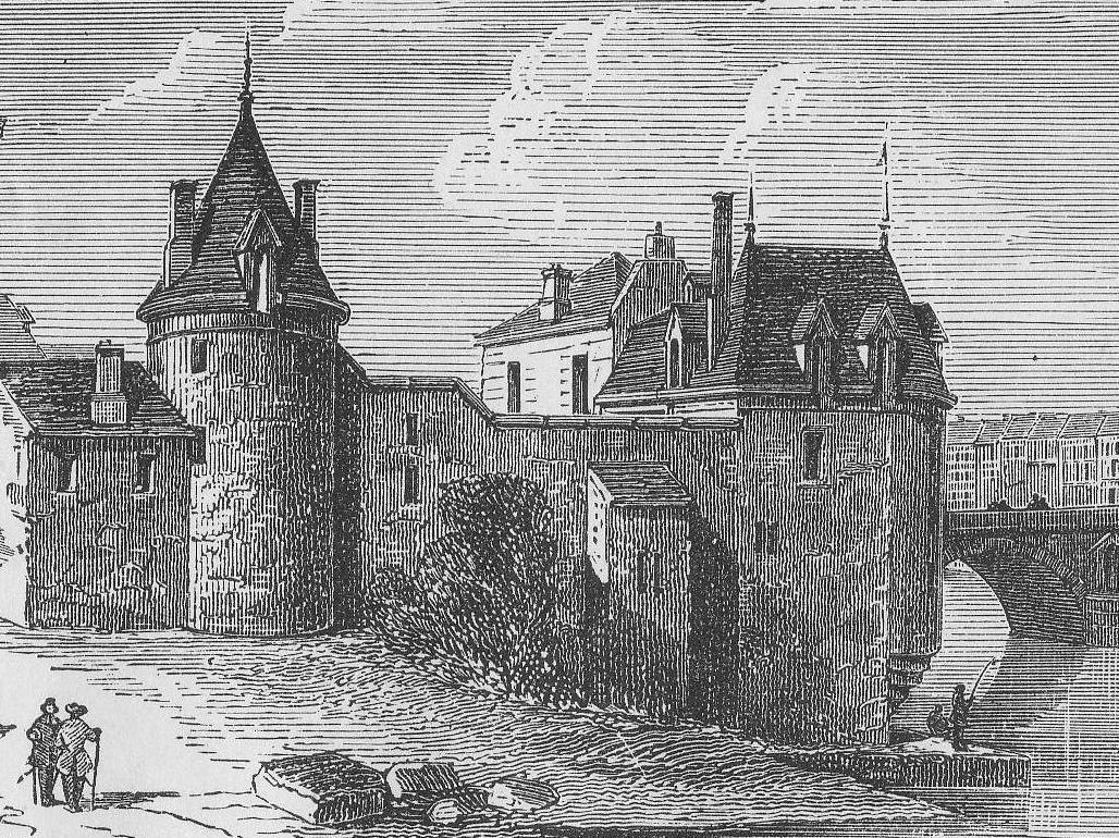 Ch teau de la tournelle wikipedia for Chateau hotel paris