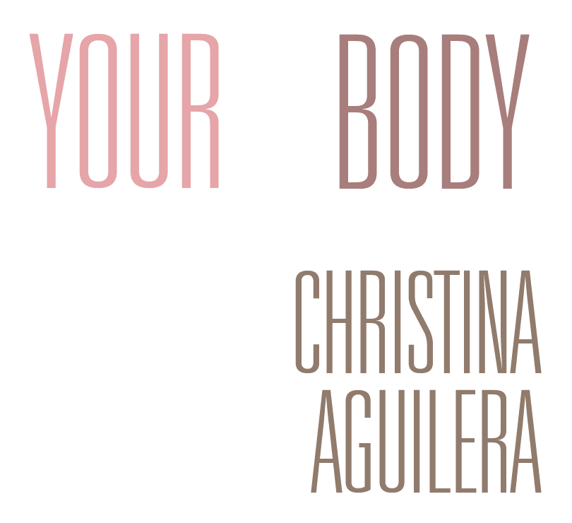 File christina aguilera your body logo png wikimedia commons