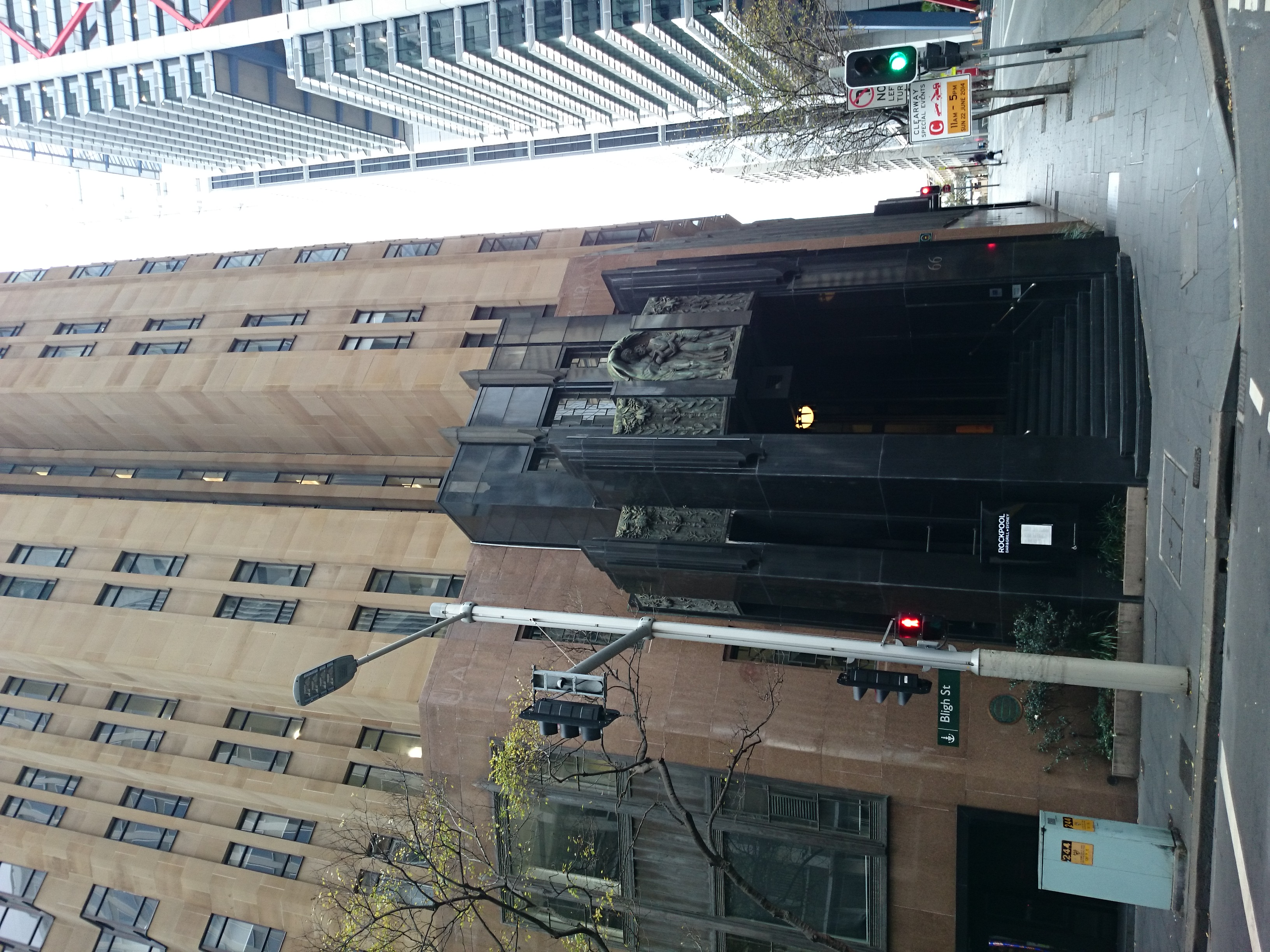 City Mutual Life Assurance Building - Wikipedia