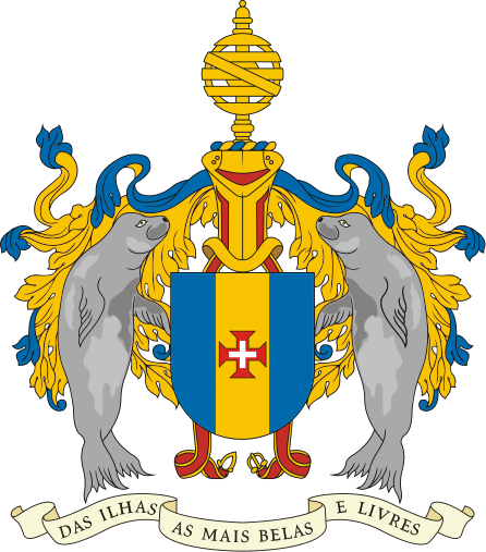 جانیا:Coat of arms of Madeira.png