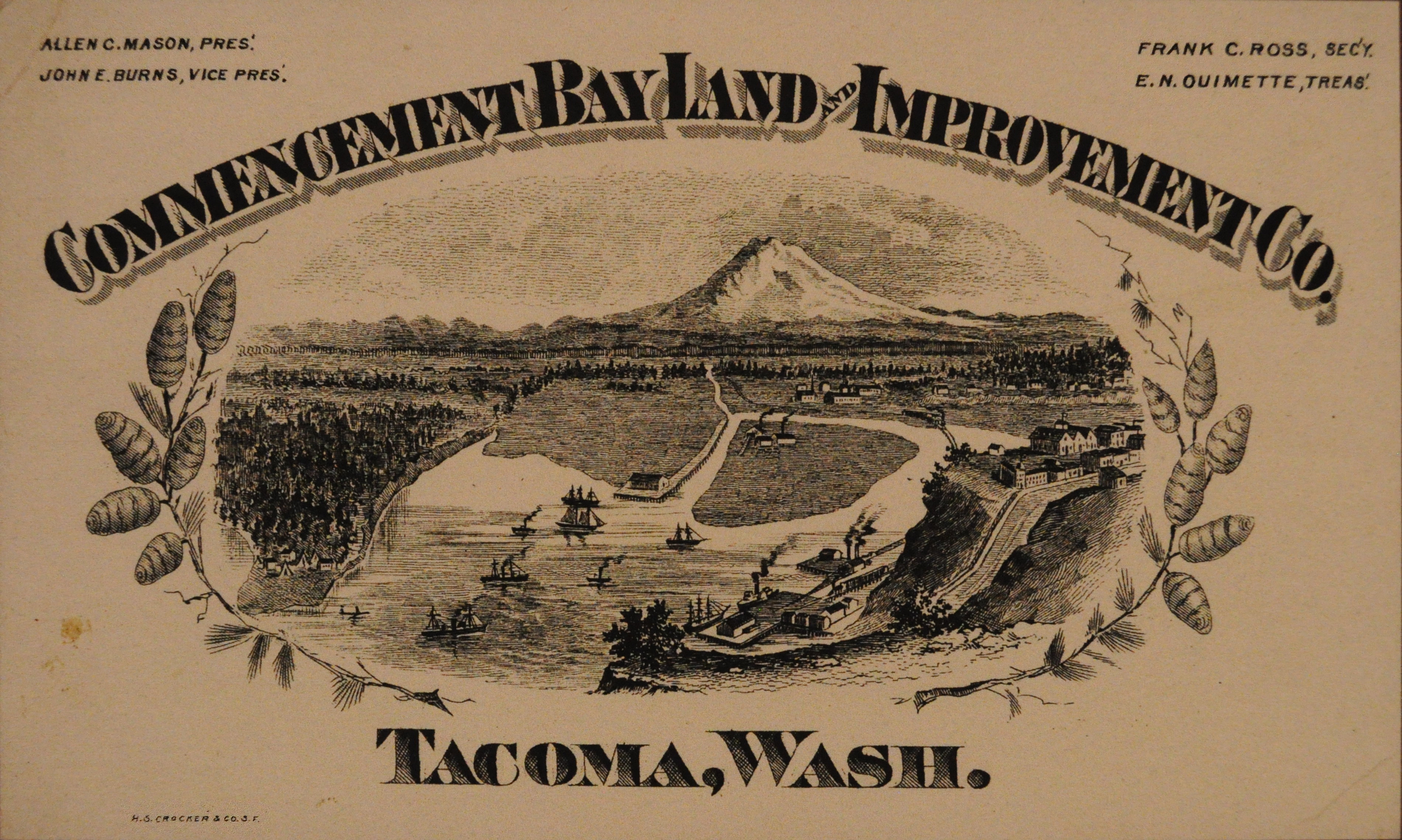 File:Commencement Bay Land Improvement Co. business card.jpg ...