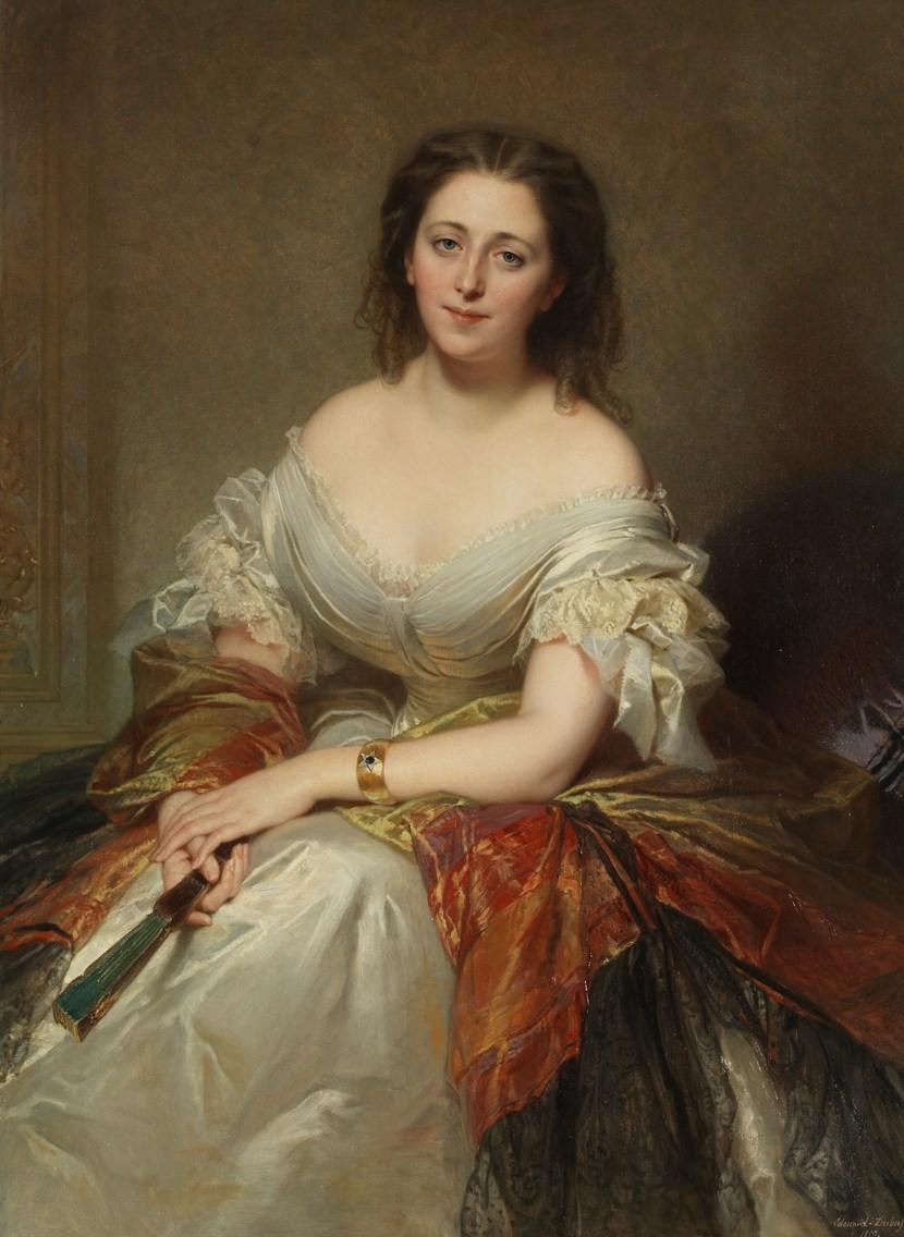 Marie-Anne Walewska — Wikipédia