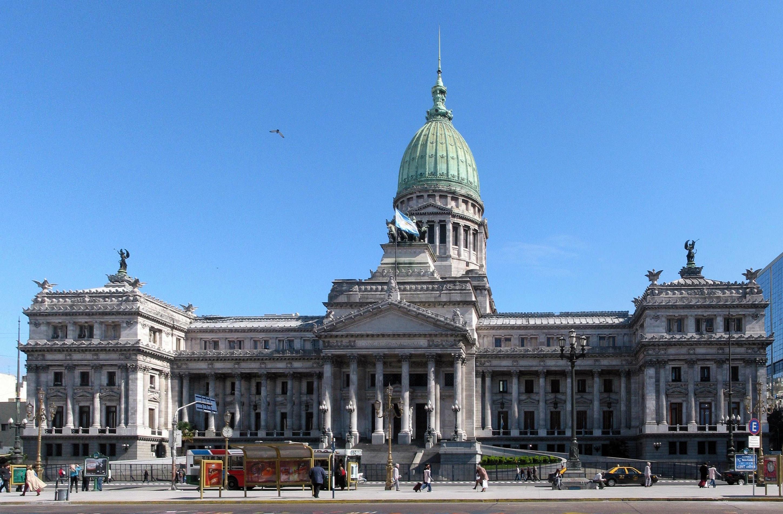 Buenos Aires (cidade) - Wikivoyage 52e40a6023