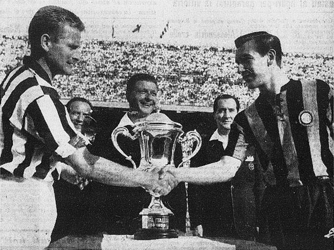 1959 Coppa Italia Final Wikipedia