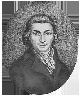 Daniel Gottlob Türk composer, organist, and music professor of the Classical Period