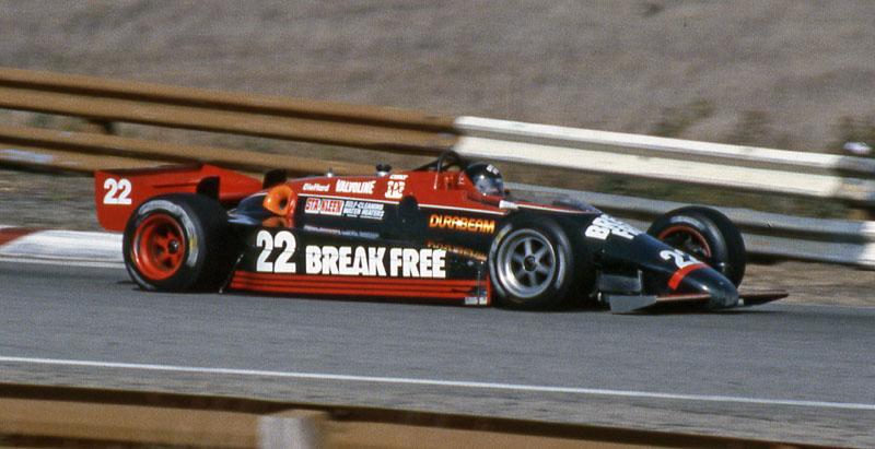 Dream Racing Car