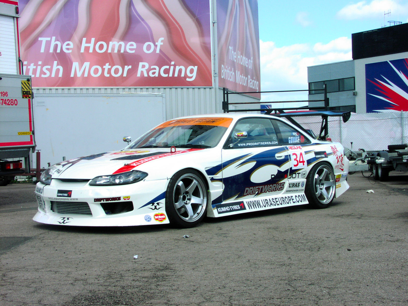 Modified S2000 >> File:Drift Car (233592256).jpg - Wikimedia Commons