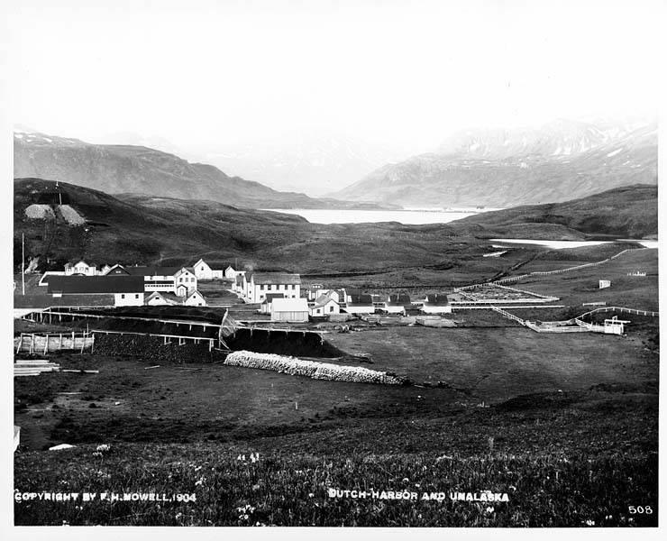 File:Dutch Harbor and Unalaska, Alaska, 1904 (NOWELL 62).jpeg