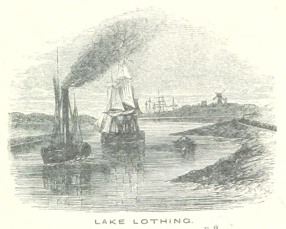 Lake Lothing - Wikipedia