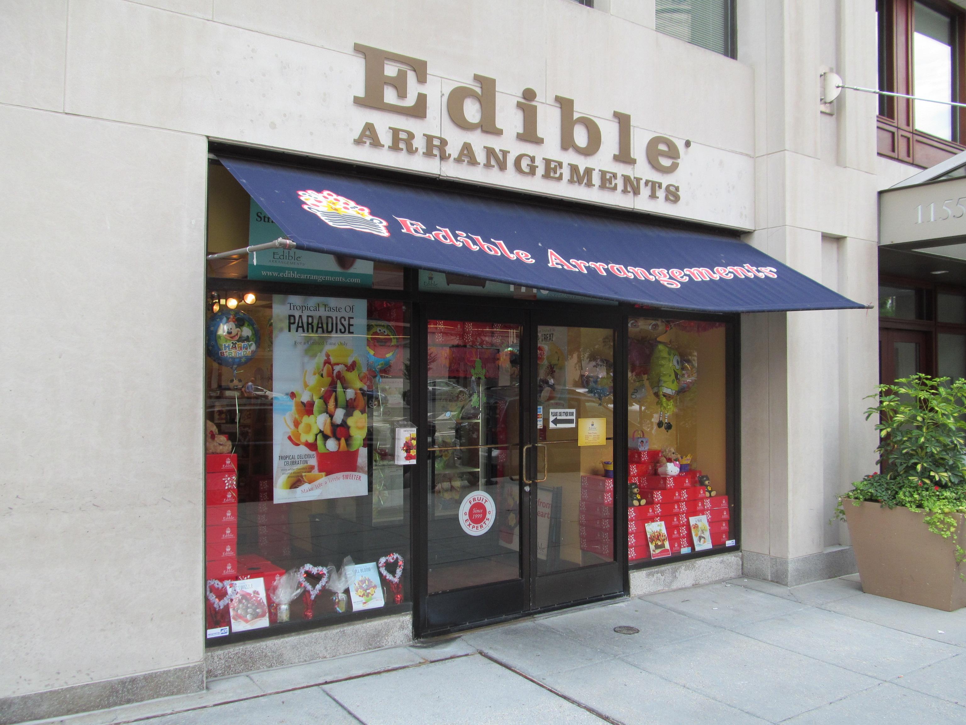 Edible Arrangements Wikiwand