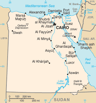 Egypt during World War II Wikipedia