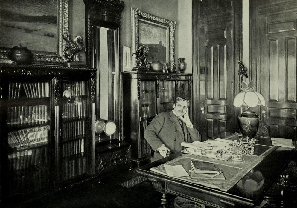Emerson Mcmillin Wikipedia