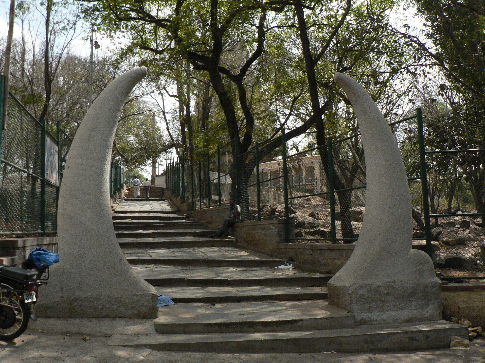 """Résultat de recherche d'images pour """"The Bull Temple  bangalore"""""""