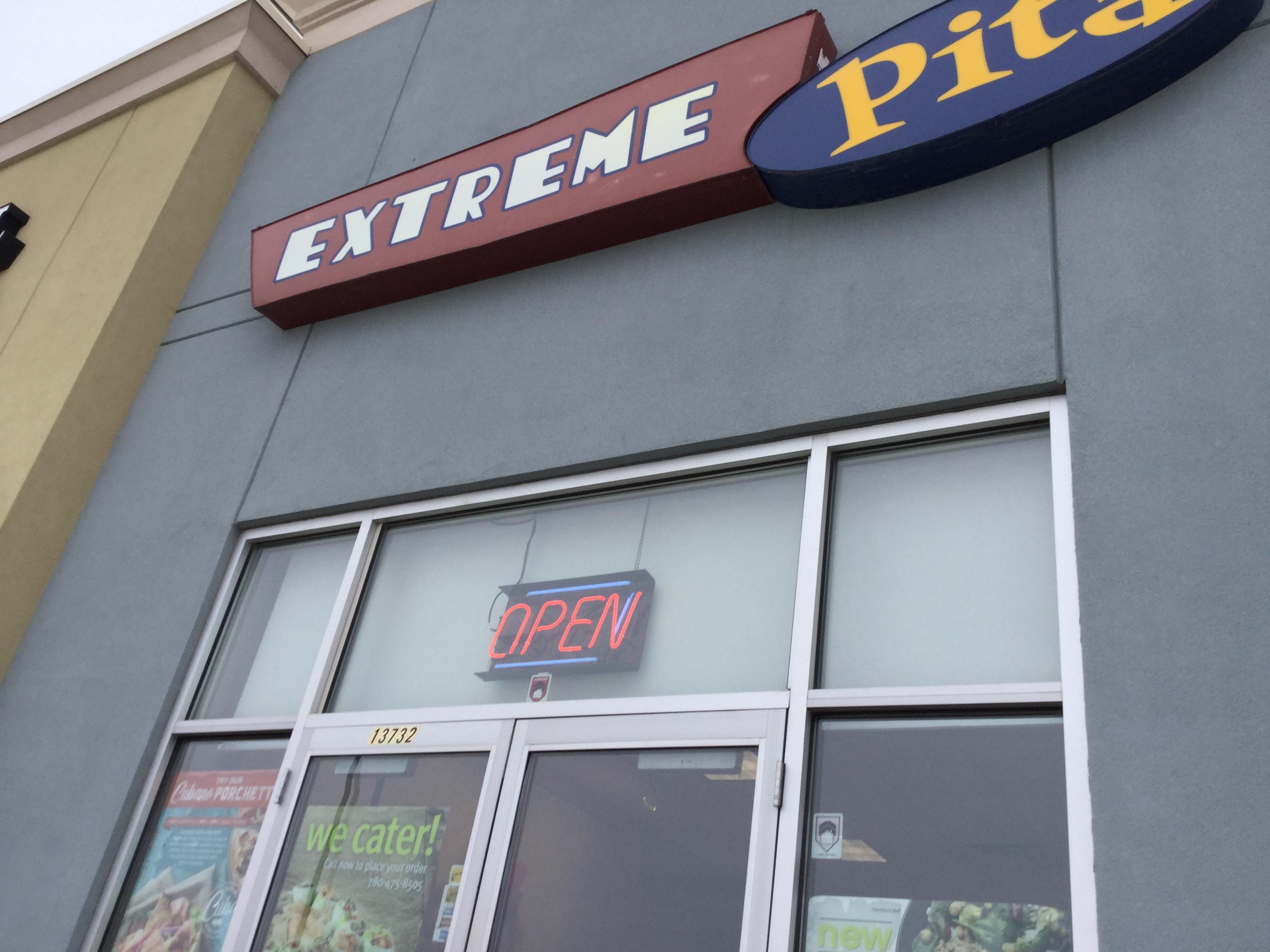 Extreme Pita - Wikiwand