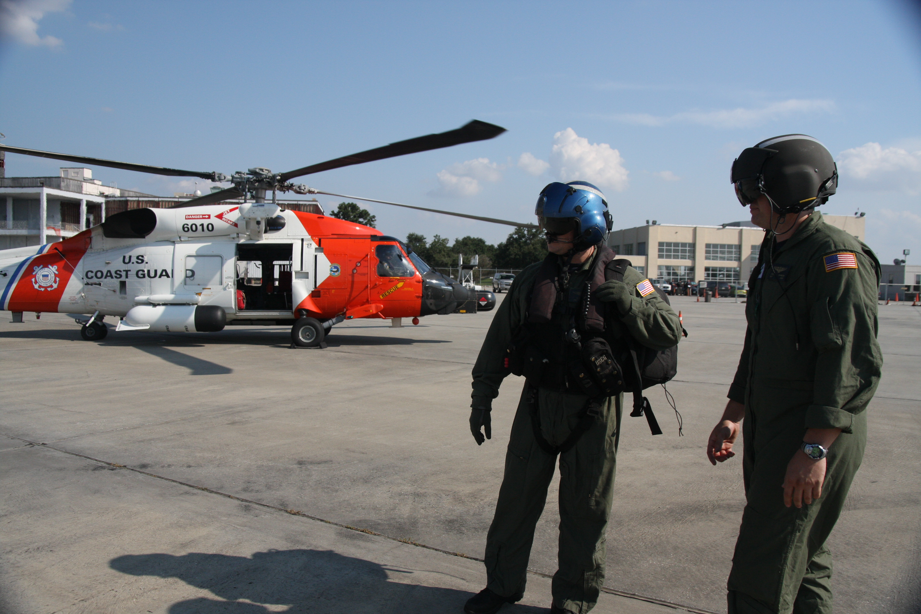 coast guard helicopter pilot with File Fema   37679   Coast Guard Helicopter Pilots In Louisiana on 22533 besides Jet Pilot moreover 4998 also Shark Attack 3 Megalodon as well 000000470.