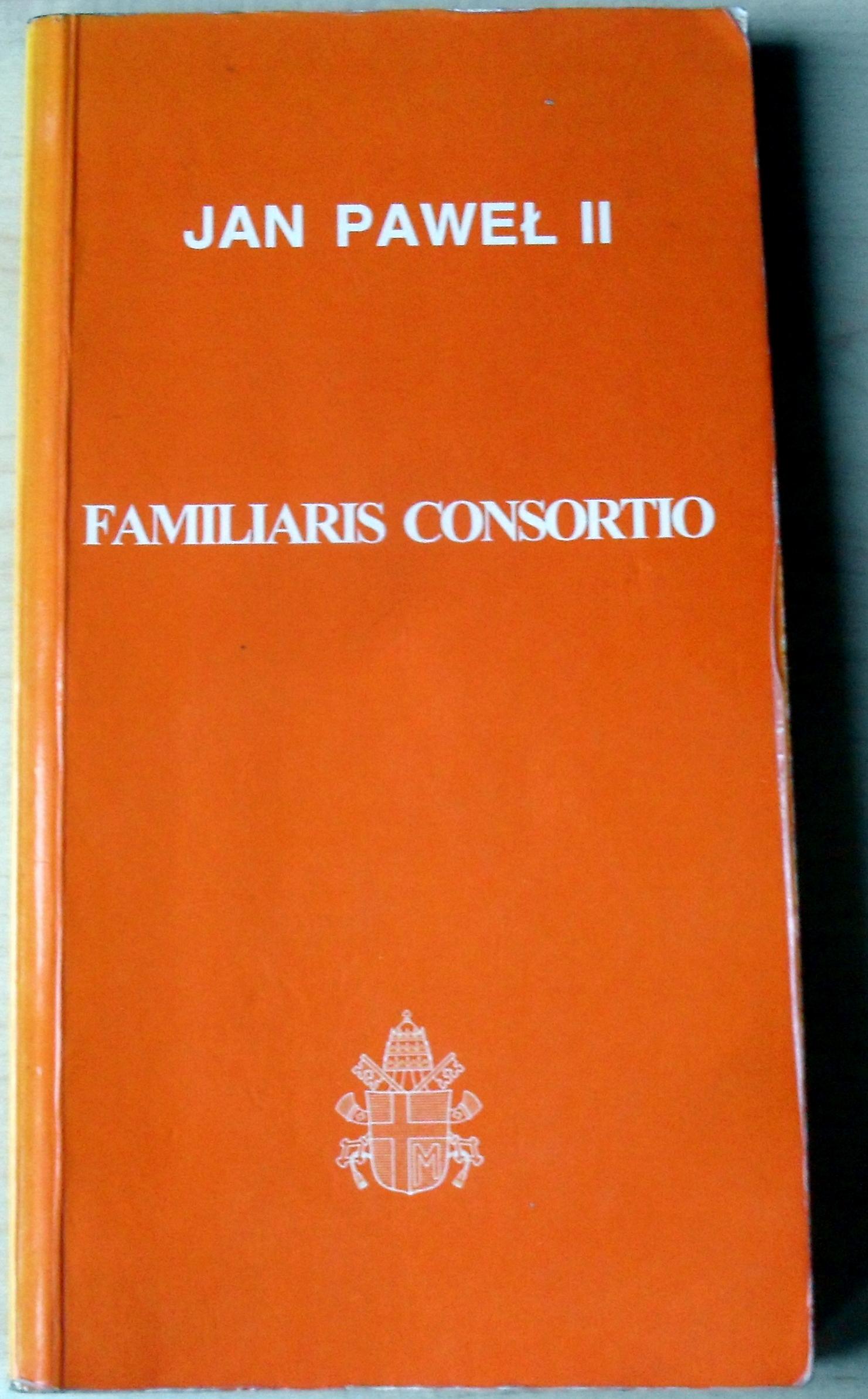 the familiaris