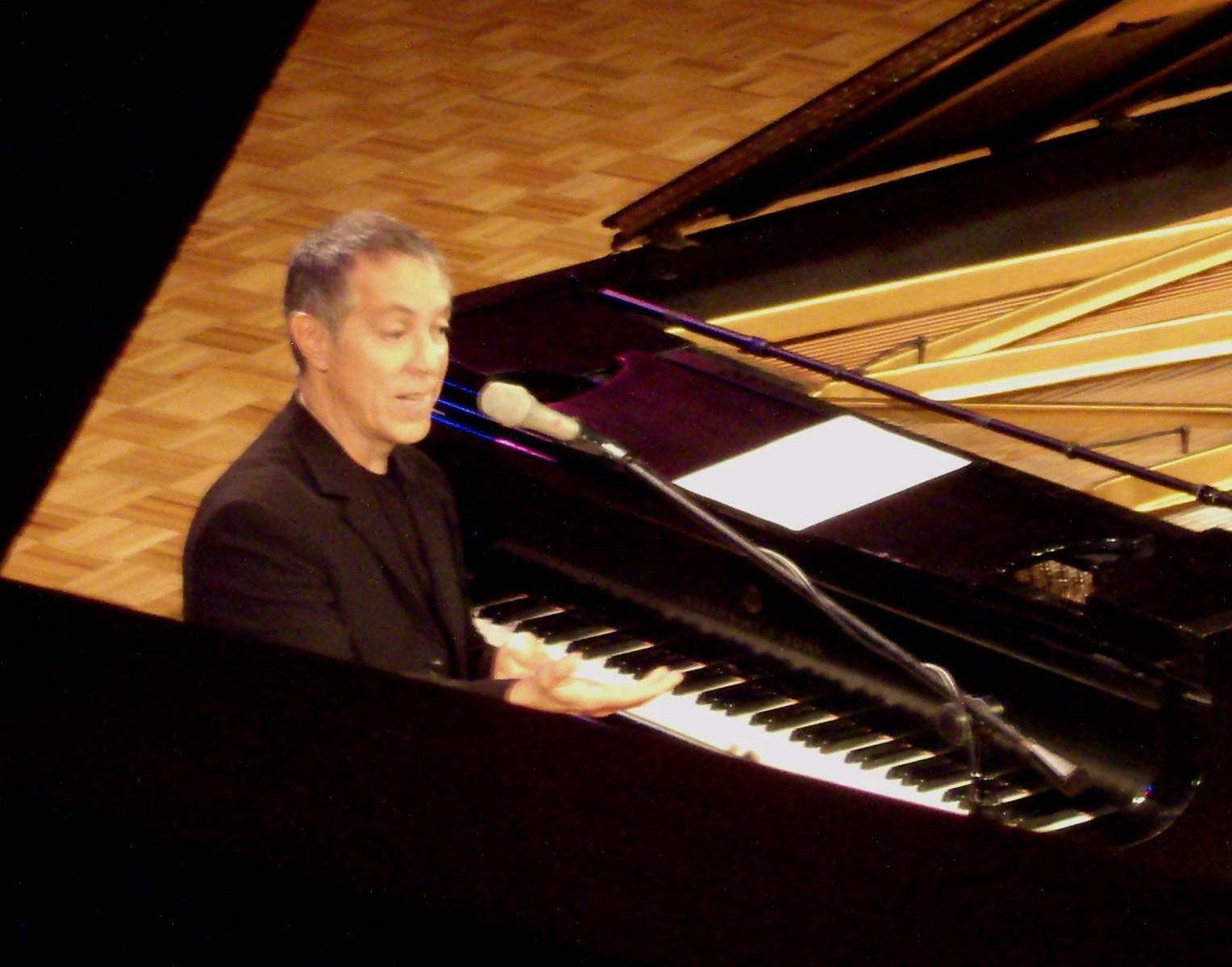 Ortega in 2008