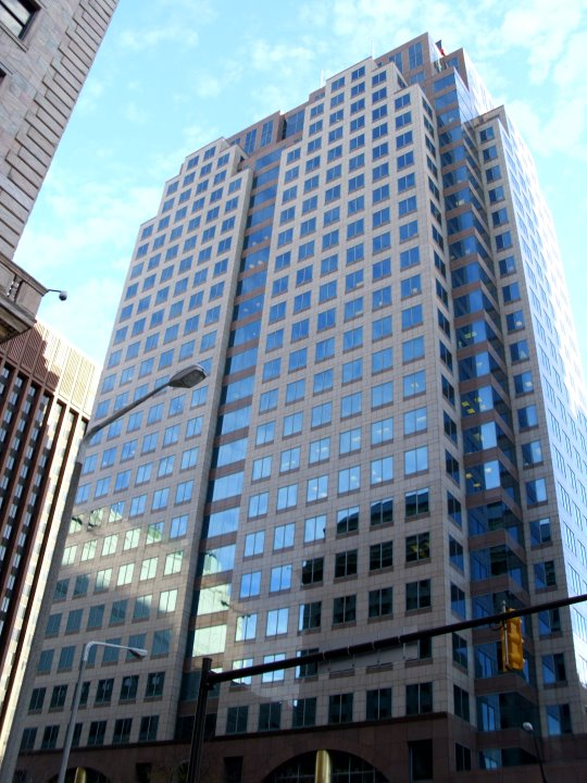 Fifth Third Center Cleveland Wikipedia
