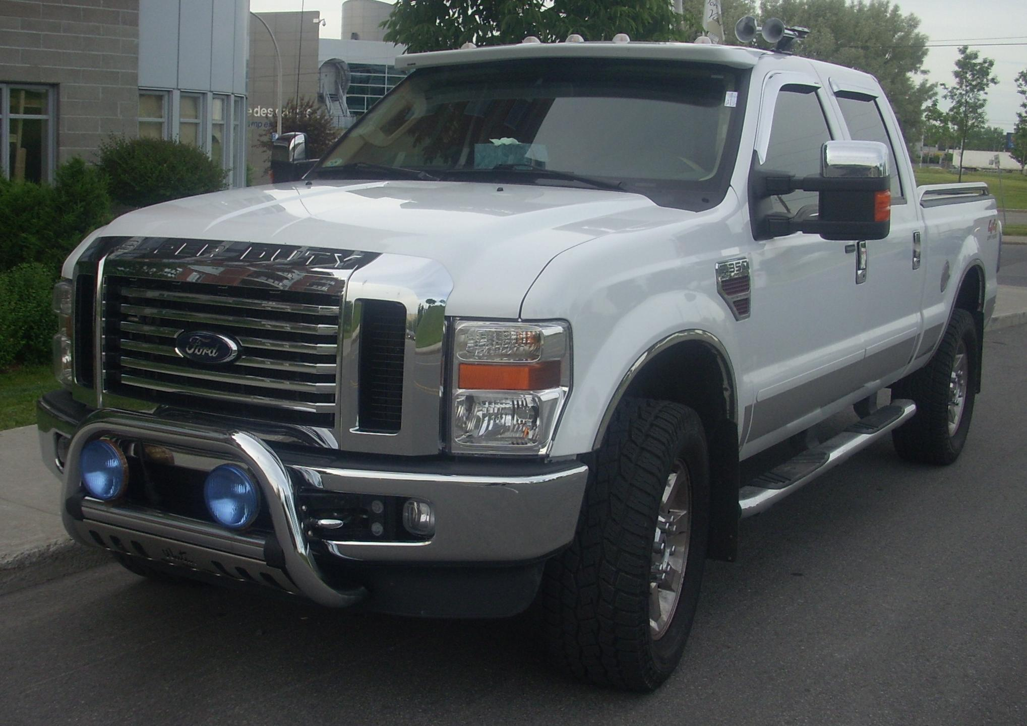 Ford F Super Duty Truck Bed For Sale