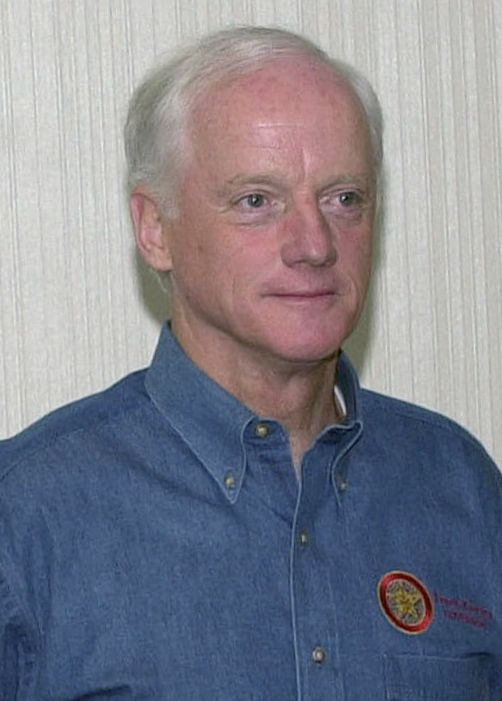 Frank Keating