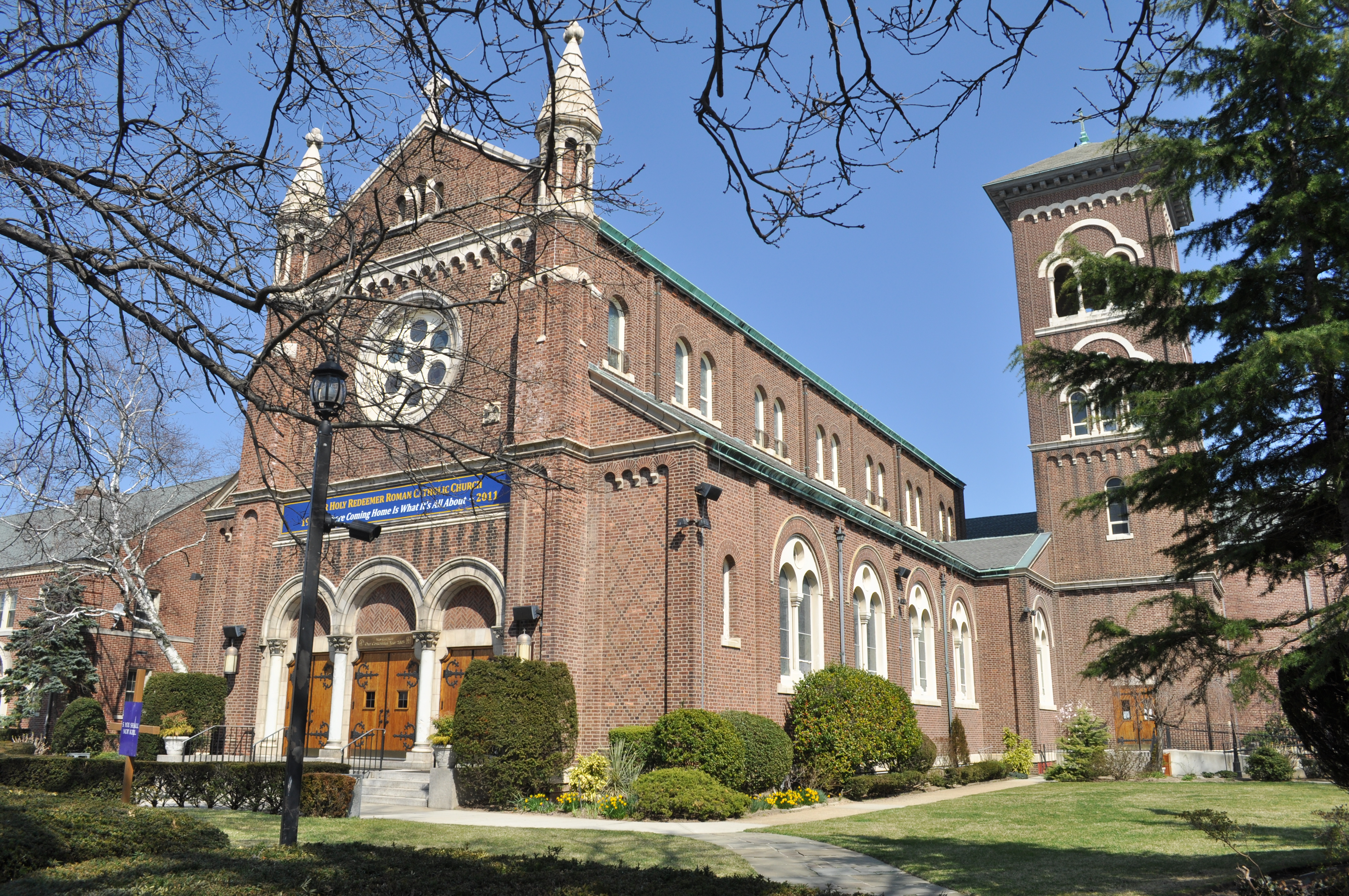 Long Island Catholic Churches Closest To Gilgo Beach