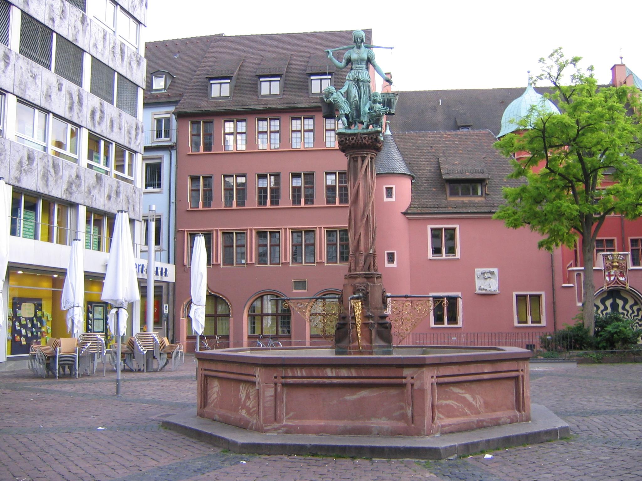 Bauunternehmen Freiburg Im Breisgau carl anton meckel