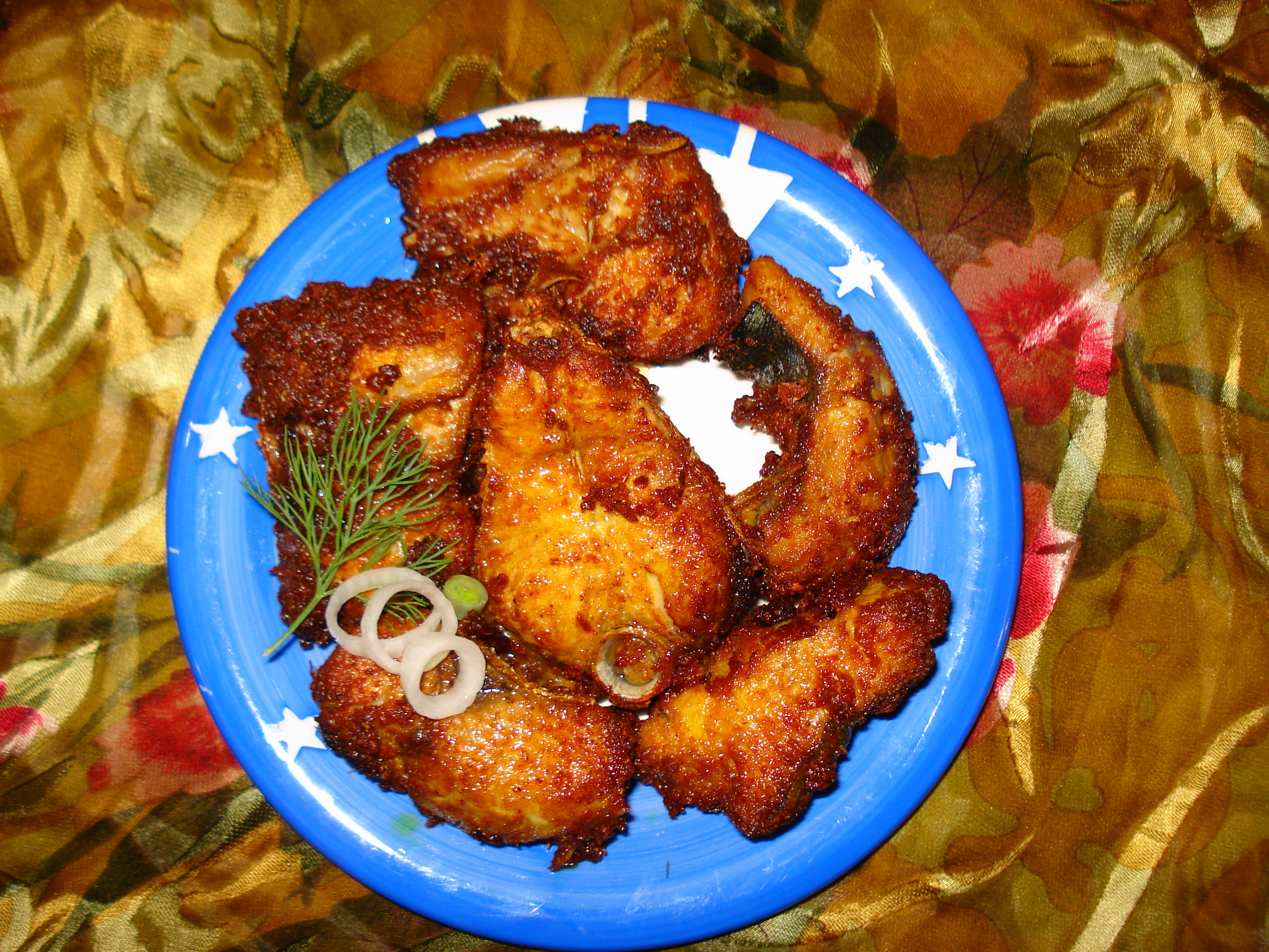 File fried fish jpg wikimedia commons for Fish fry images