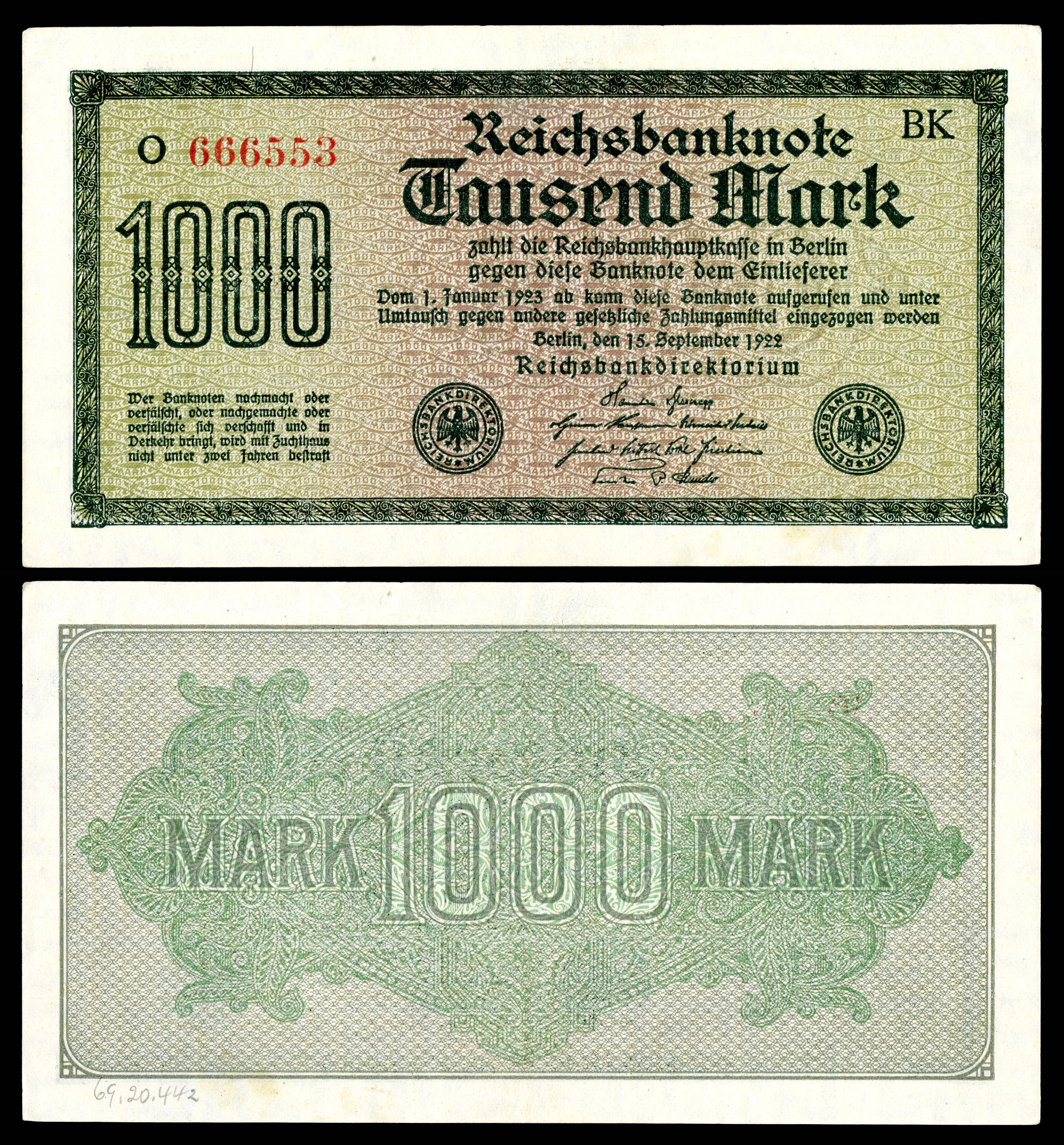 German Papiermark Wikipedia
