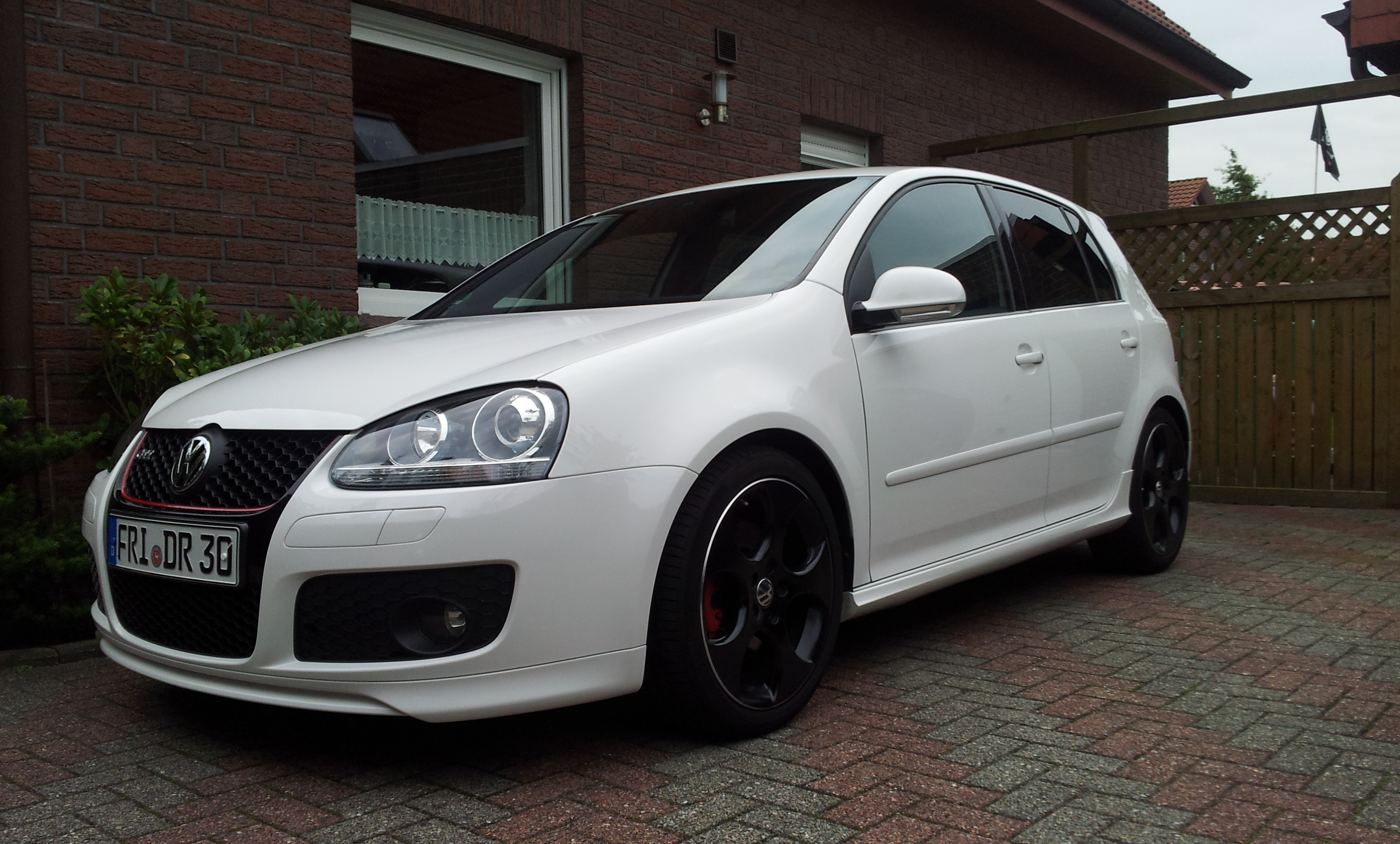 2006 volkswagen golf gti edition 30 dsg related infomation specifications weili automotive network. Black Bedroom Furniture Sets. Home Design Ideas